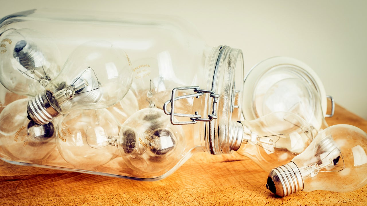 You Don't Need A Brand New Idea To Start A Business