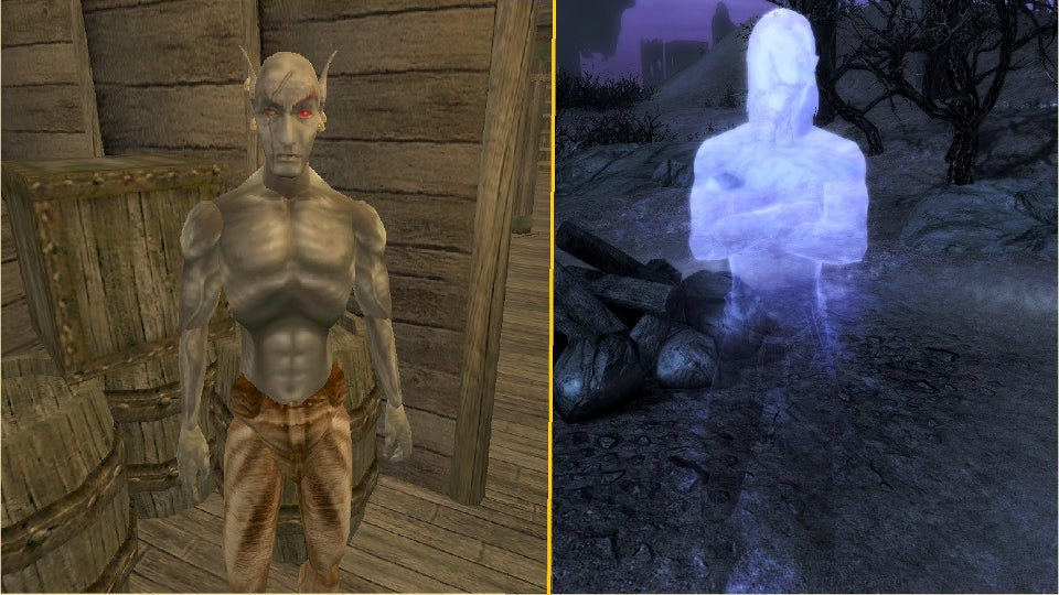 Your Favourite Elder Scrolls Character Probably Died A Horrible Death