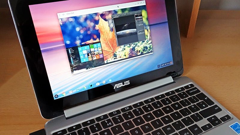 How To Get Windows And MacOS Apps On Your Chromebook