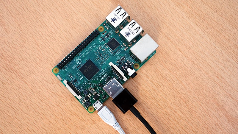 The Beginner's Guide to the Raspberry Pi