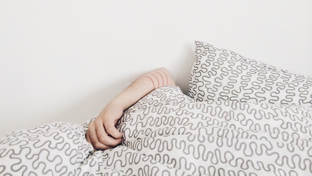 Researchers Say They've Created A Blood Test For Chronic Fatigue Syndrome