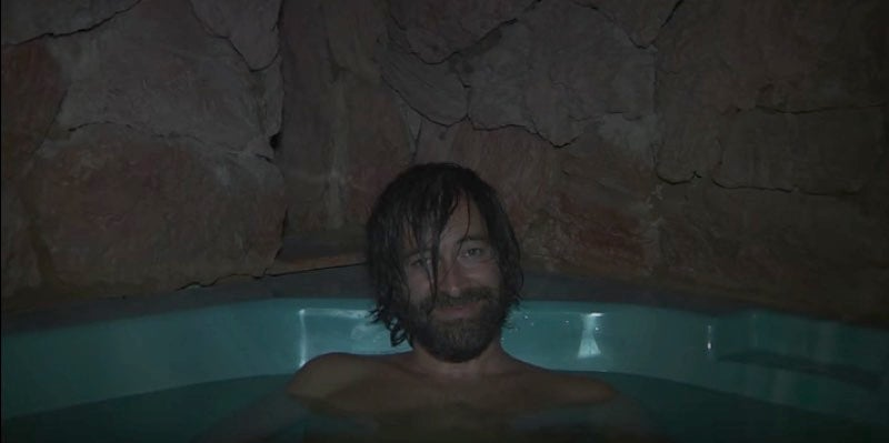 The Man Bun Is Just The Beginning Of Creep 2's Horror