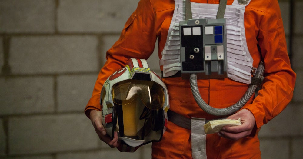 Part of Elstree 1976 Is a Really Amazing Star Wars Documentary