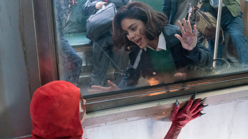 Here's the First Look at DC's Superhero Office Comedy Powerless