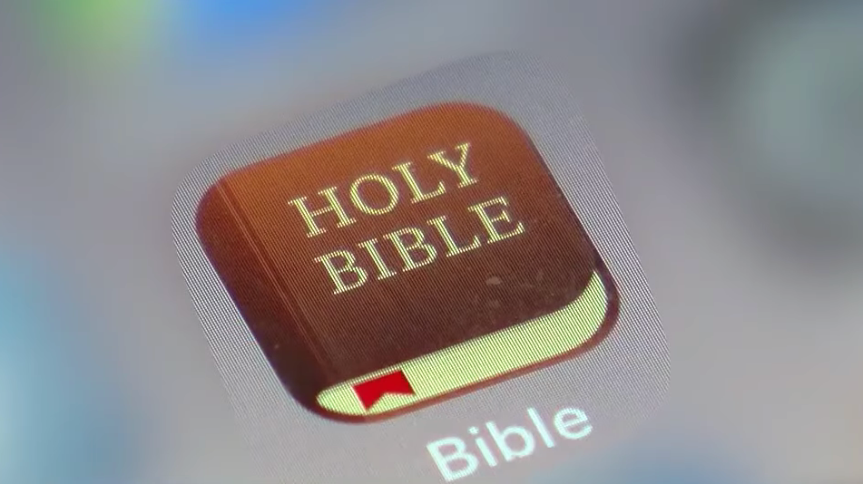 Registered Sex Offender Arrested For Allegedly Soliciting Teens On A Bible App