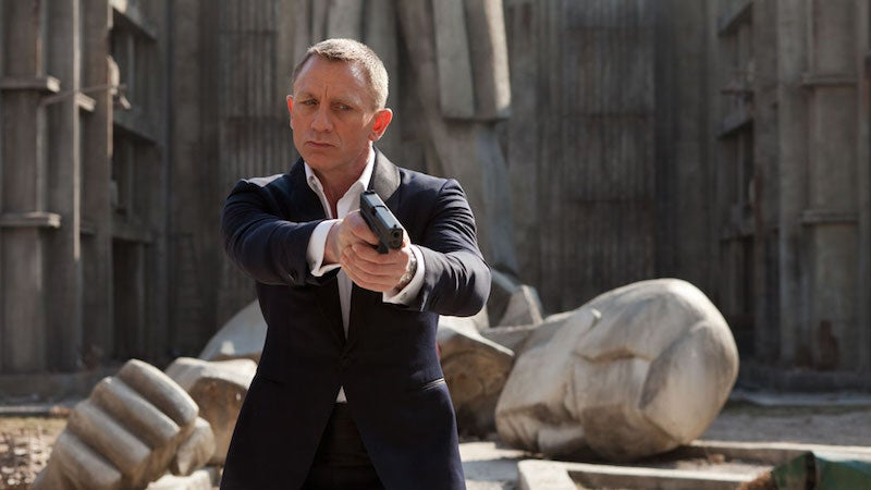Daniel Craig Is Coming Back To Play James Bond One Last Time
