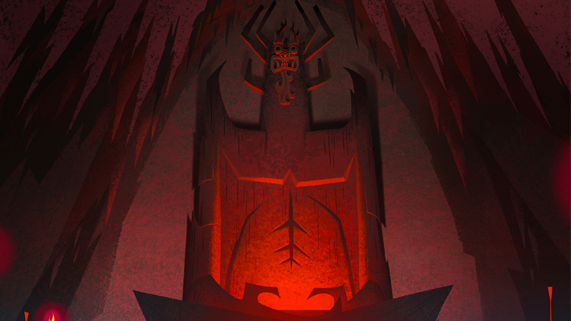 The Return Of Samurai Jack Will Be Darker And Way More Epic