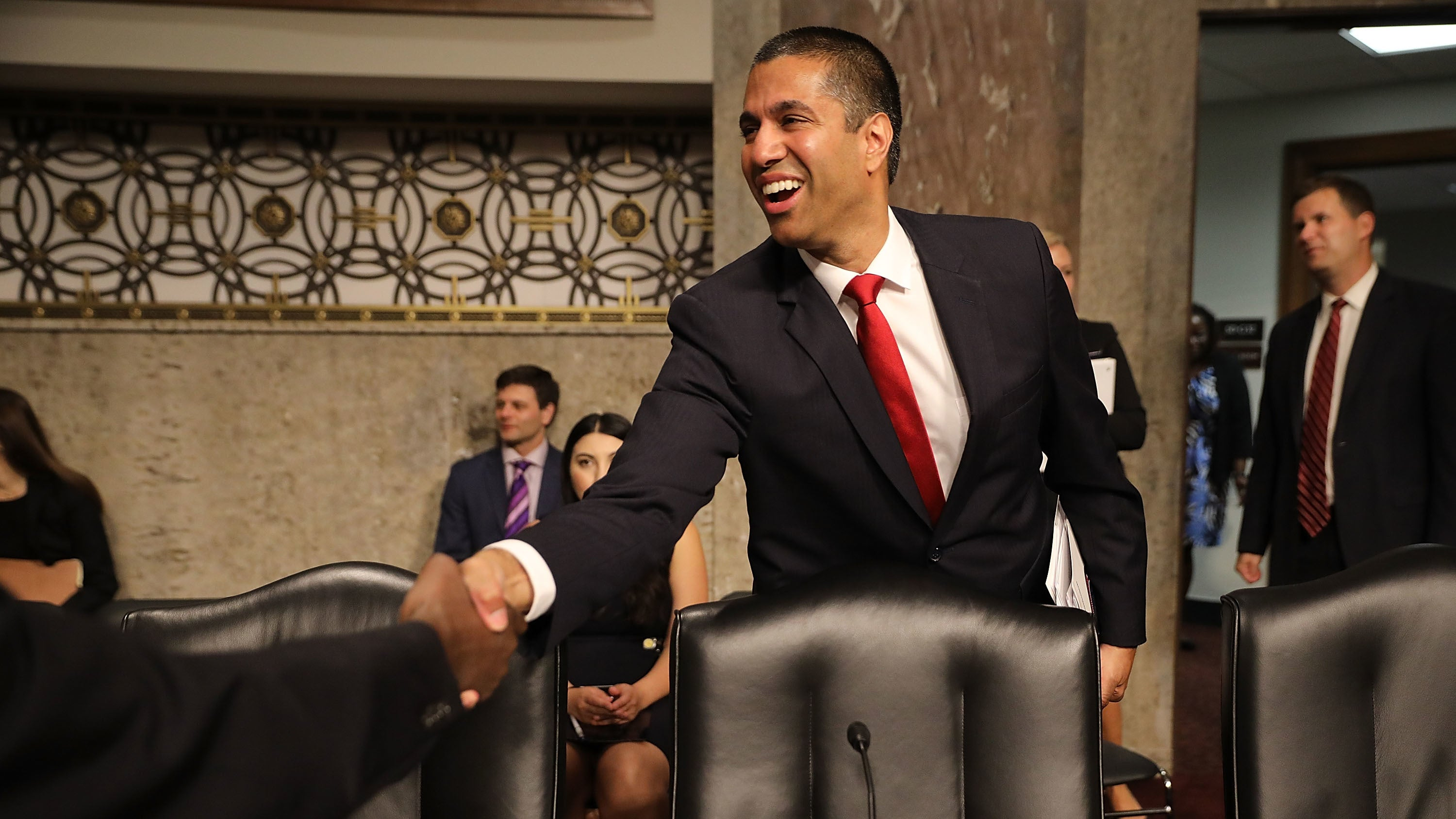 Net Neutrality Arguments: Internet Mocks What Deregulated Future May Look Like