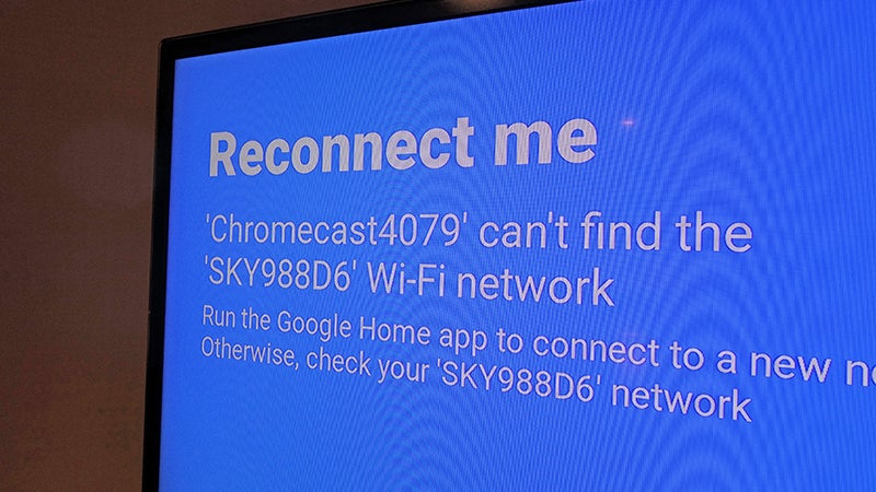 How To Use Your Chromecast In A Hotel Room | Gizmodo Australia