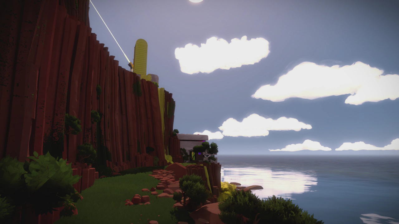Colorblind And Hearing-Impaired Players Won't Be Able To Do All The Puzzles In The Witness