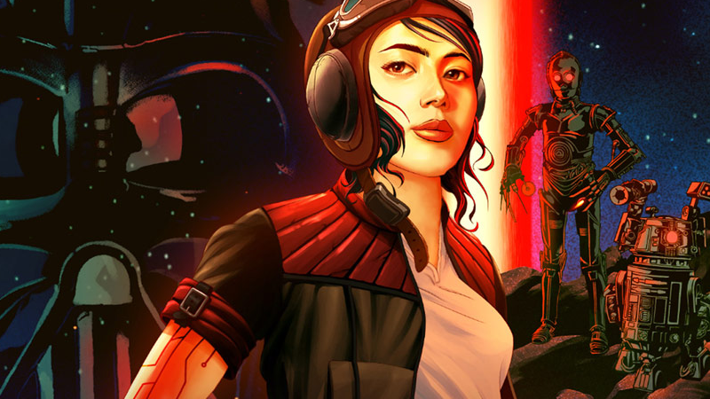 Doctor Aphra Is The Star Of Star Wars' Next Step Into The Audio Drama World