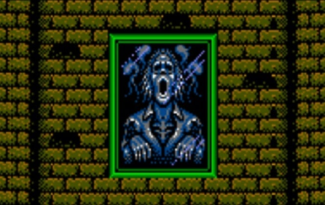 The NES Game That Inspired Resident Evil