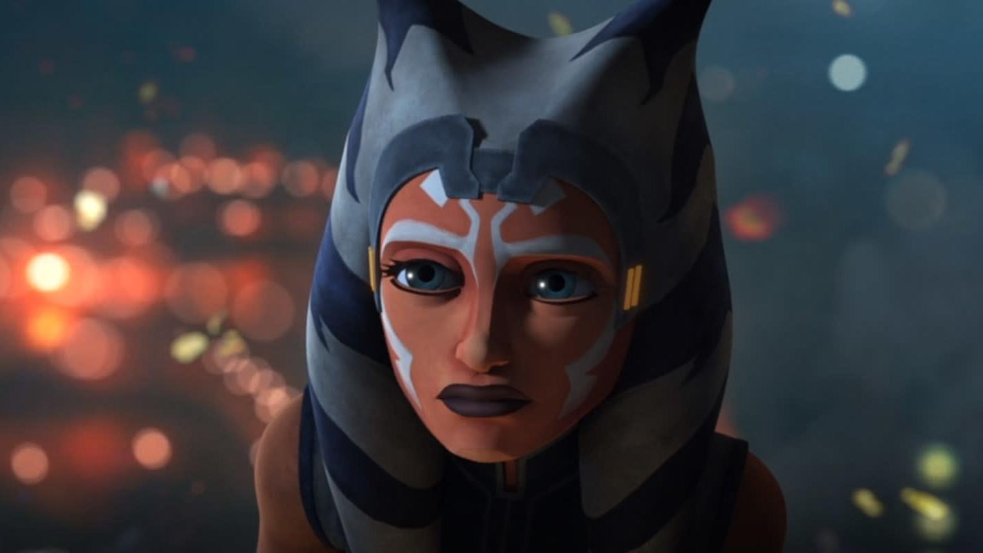 Ahsoka Tano Could Have Saved The Republic