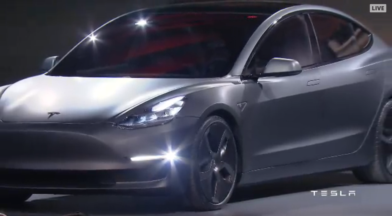Tesla Just Received $US115 ($150) Million For a Car That No-One Had Seen