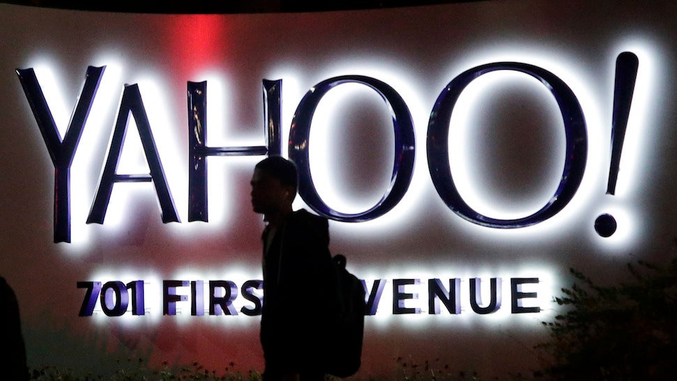 Yahoo Wants the Government to Declassify That Secret Surveillance Order