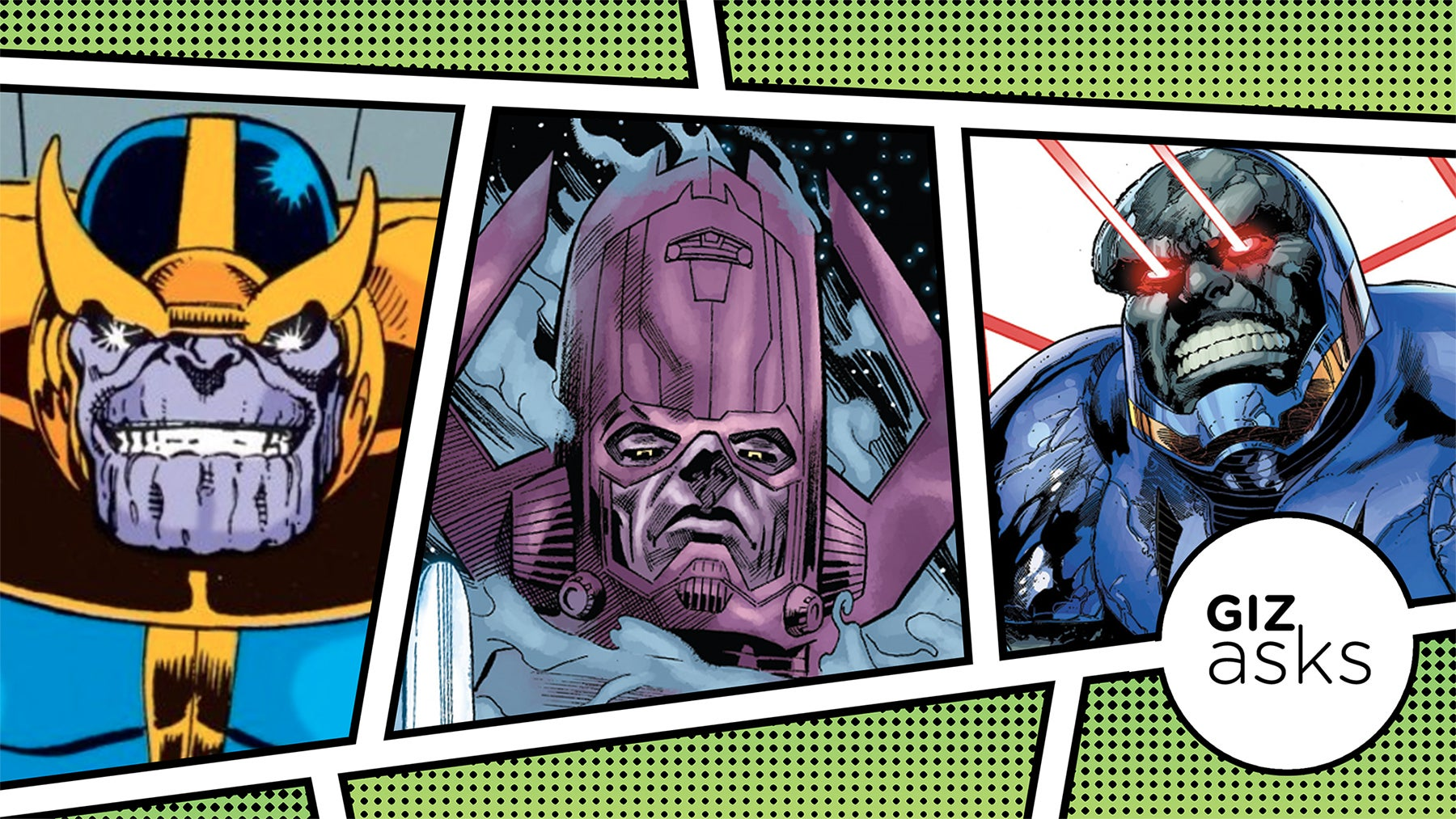 Who Is The Most Powerful Supervillain?