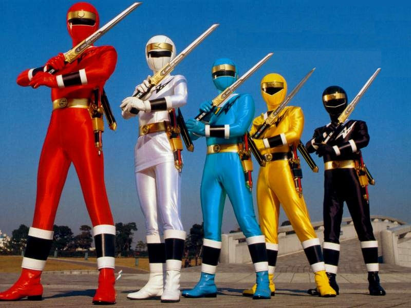 23 Years of Power Rangers Uniforms, Ranked (Part Two)