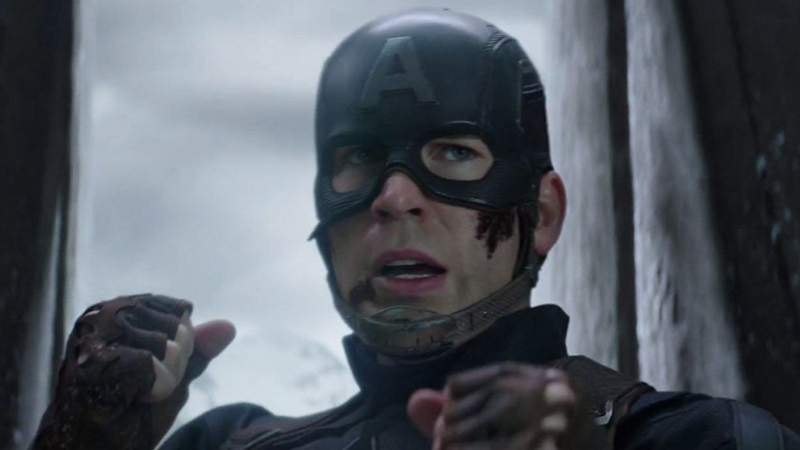 Why Captain America: Civil WarDidn't Have The Comic's Ending