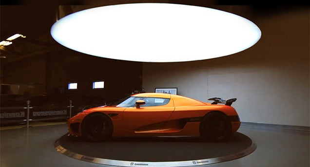 What the hell is a Hypercar?