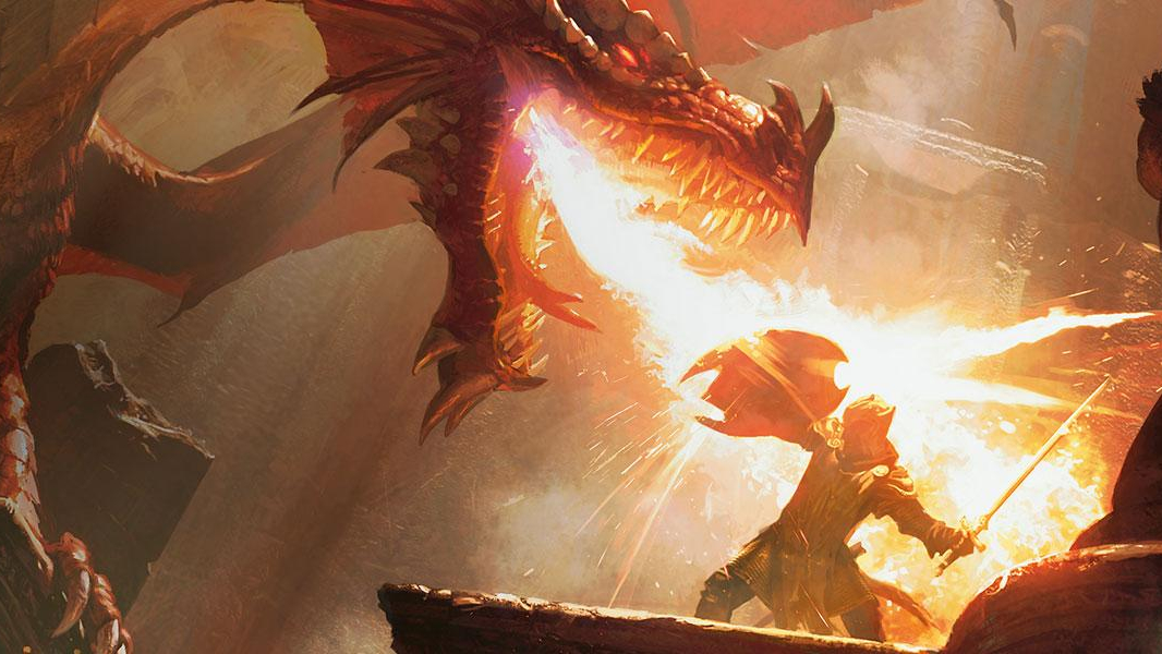 Wizards Of The Coast Is Releasing Free Dungeons & Dragons Resources To Get You Through The Quarantine