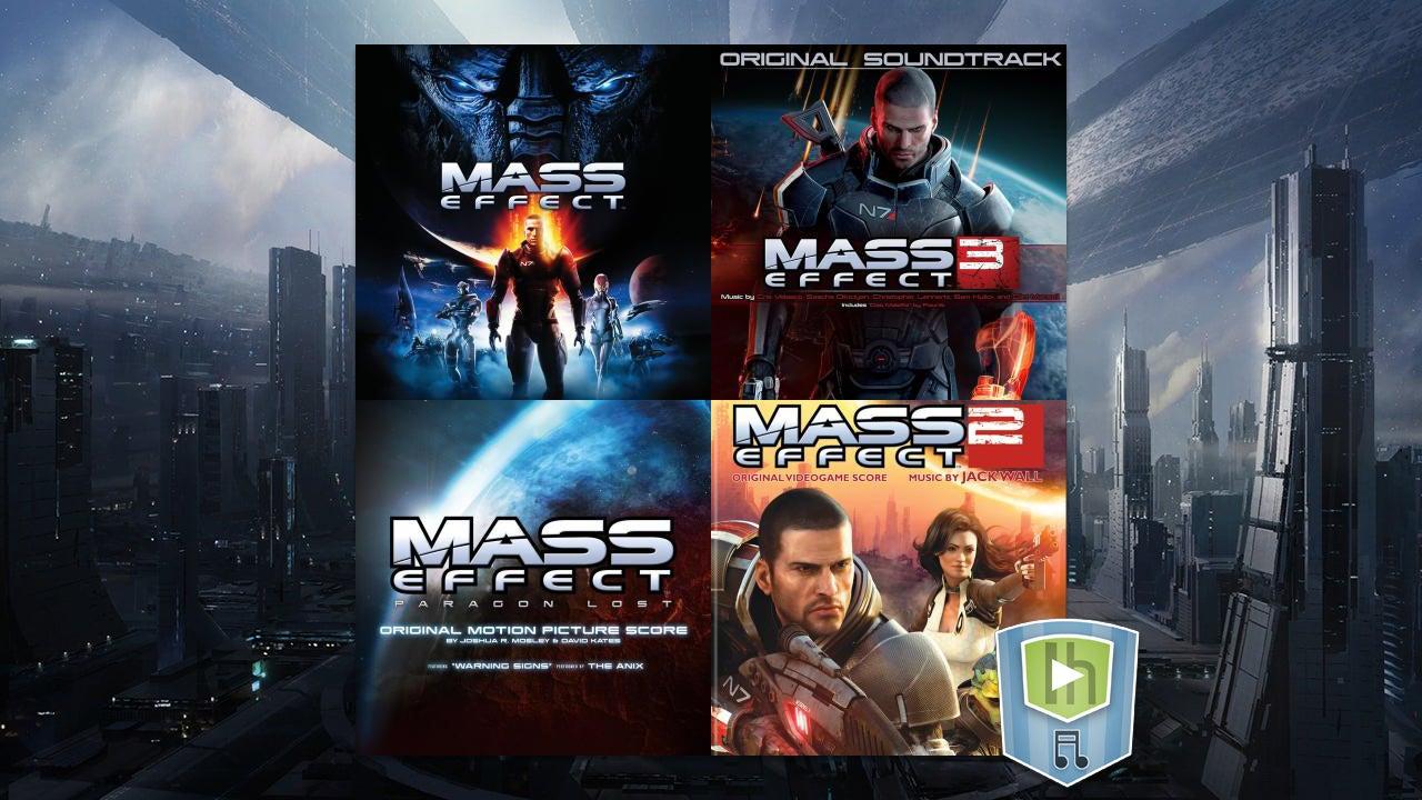 The Mass Effect Playlist