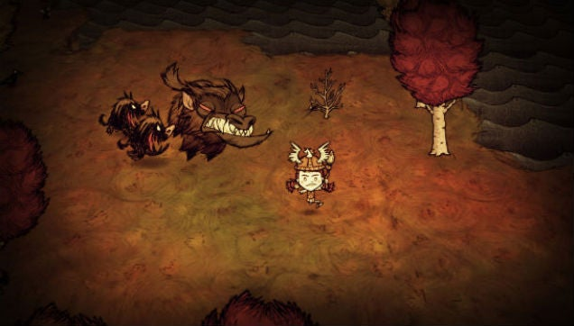 Don't Starve's Expansion Pack Coming To PS4 On July 22