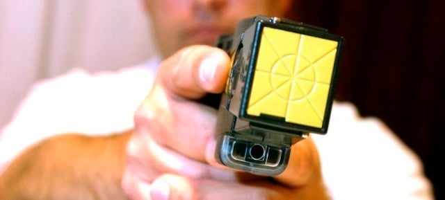 How the Taser Was Invented