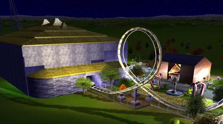 Planet Coaster Developer Sues Atari Over Unpaid Royalty Claim