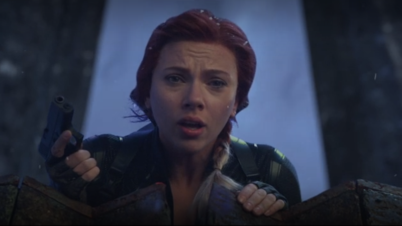 Good God, Black Widow's Alternate Avengers: Endgame Death Is Infinitely Better Than What We Got