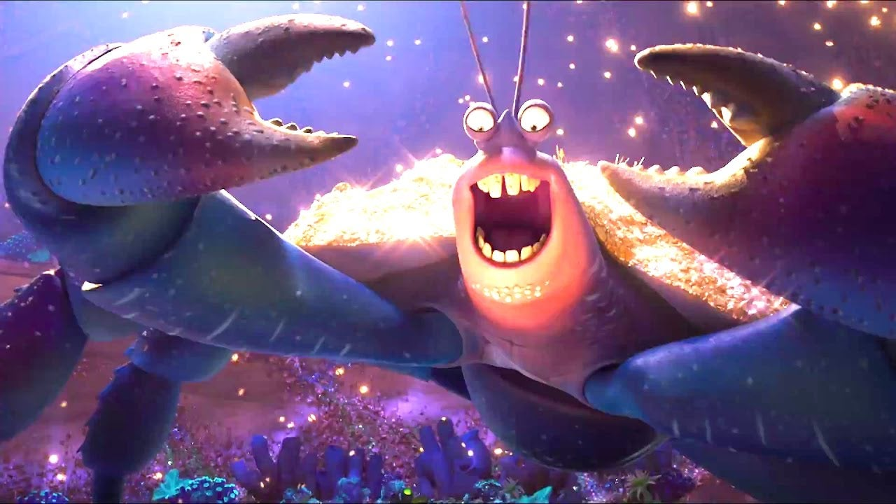 Listen To The Maori-Language Version Of The Great Villain Song From Moana