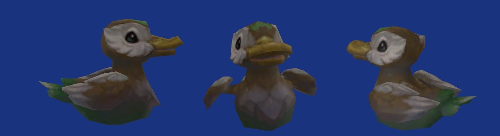 Lesser-Spotted Duck Elusive To Players Of League of Legends