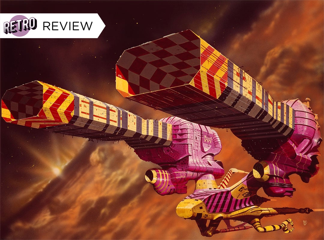 How Jodorowsky's Dune Speaks To The Now (Beyond The Upcoming Film)