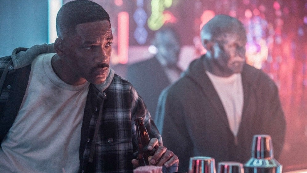 Will Smith's Genre Movies, Ranked