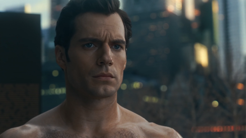 Henry Cavill Doesn't Care About The Snyder Cut, He Just Wants Another Superman Movie (And His Mustache Back)