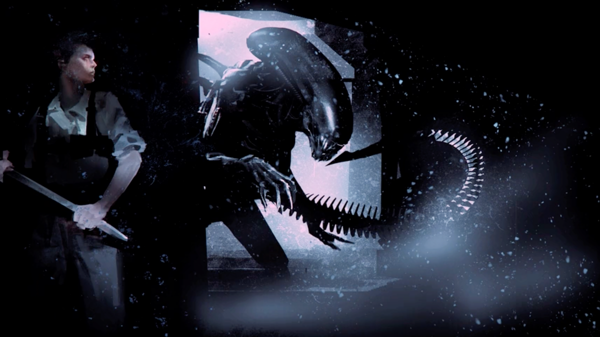 Alien Is Getting A Tabletop Roleplaying Game
