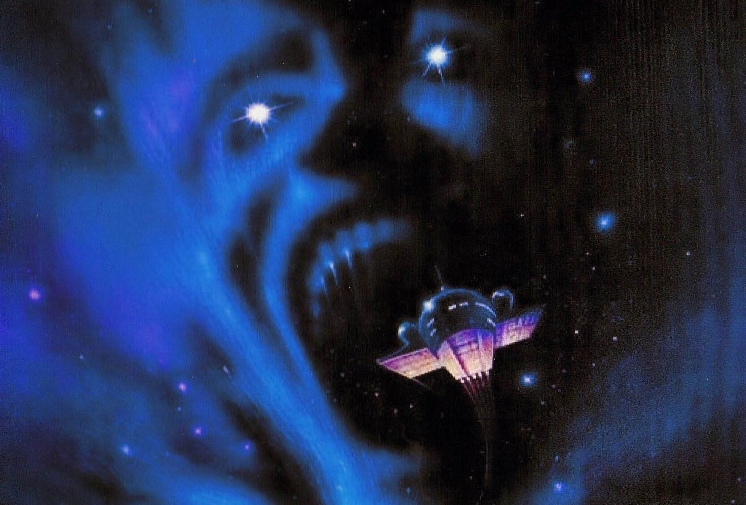 George RR Martin's 'Nightflyers' Picked Up to Series at Syfy