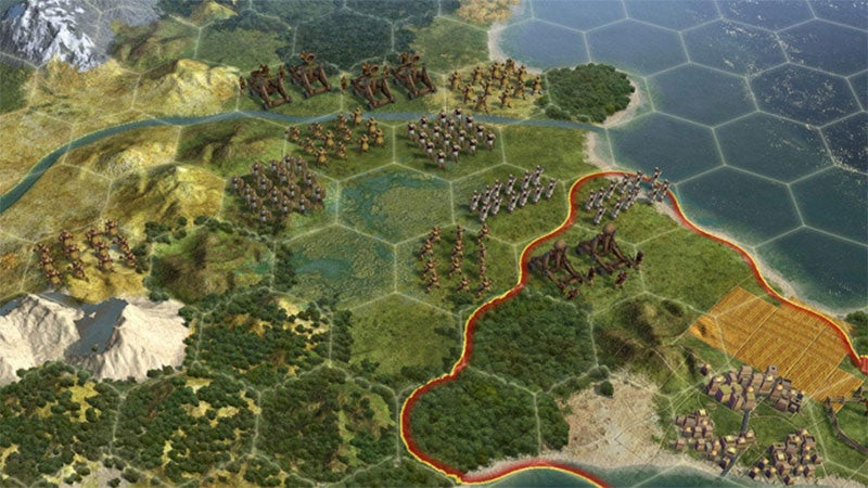 Civilization V: The Kotaku Re-Review