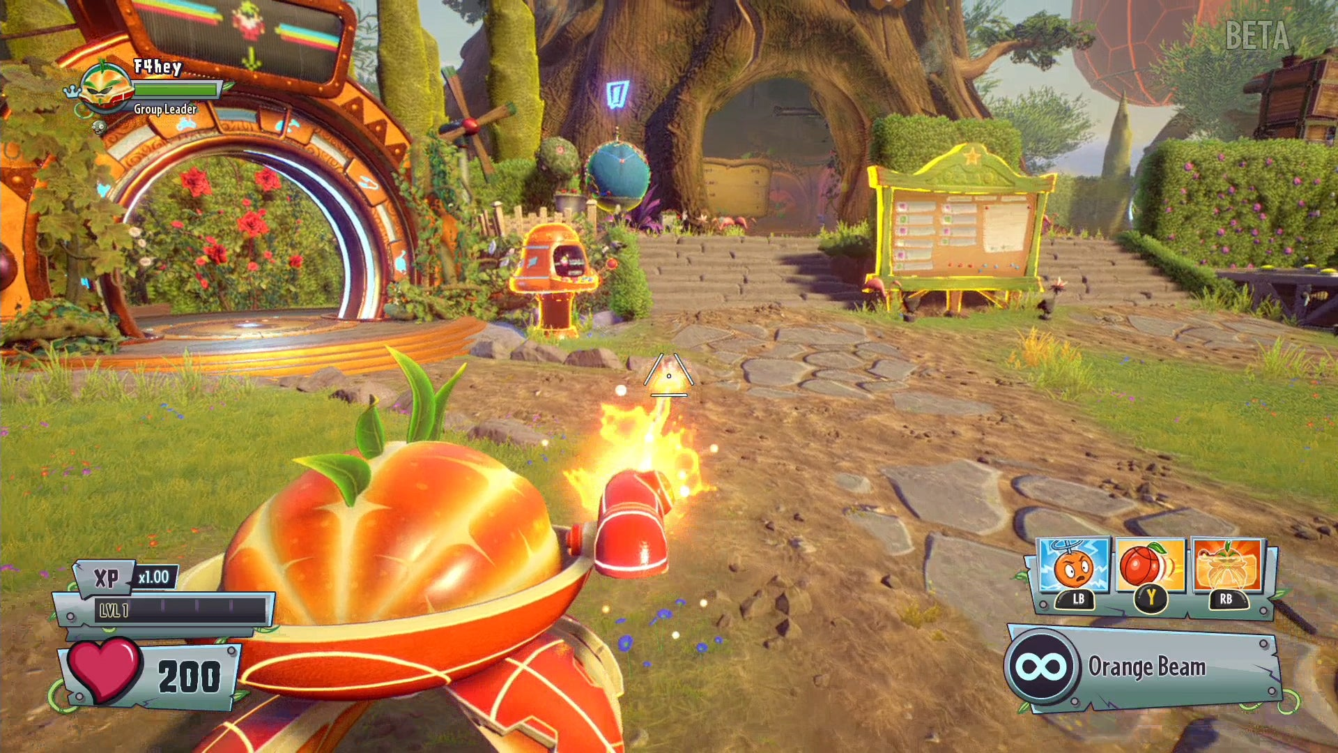 Garden Warfare 2\'s Coolest New Addition Is The Bit Between Battles ...