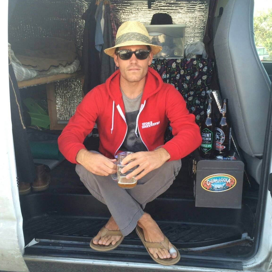 Lessons Learned From A Year Living In A Van