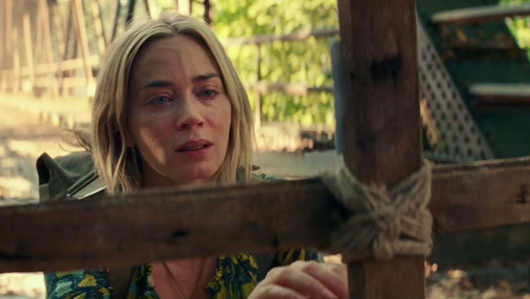 New Looks At A Quiet Place 2 Reveal The Sequel Will Answer The First Movie's Biggest Mysteries