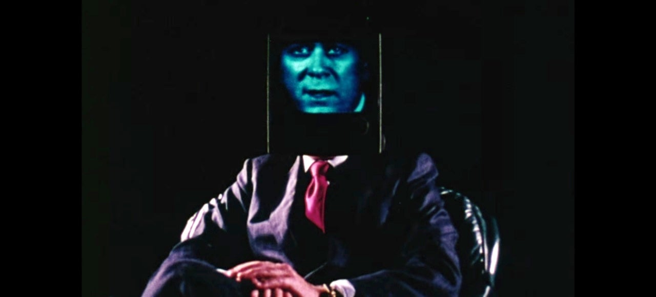 These Trippy 1970s TV Ads Warned That The Government Was Spying On You