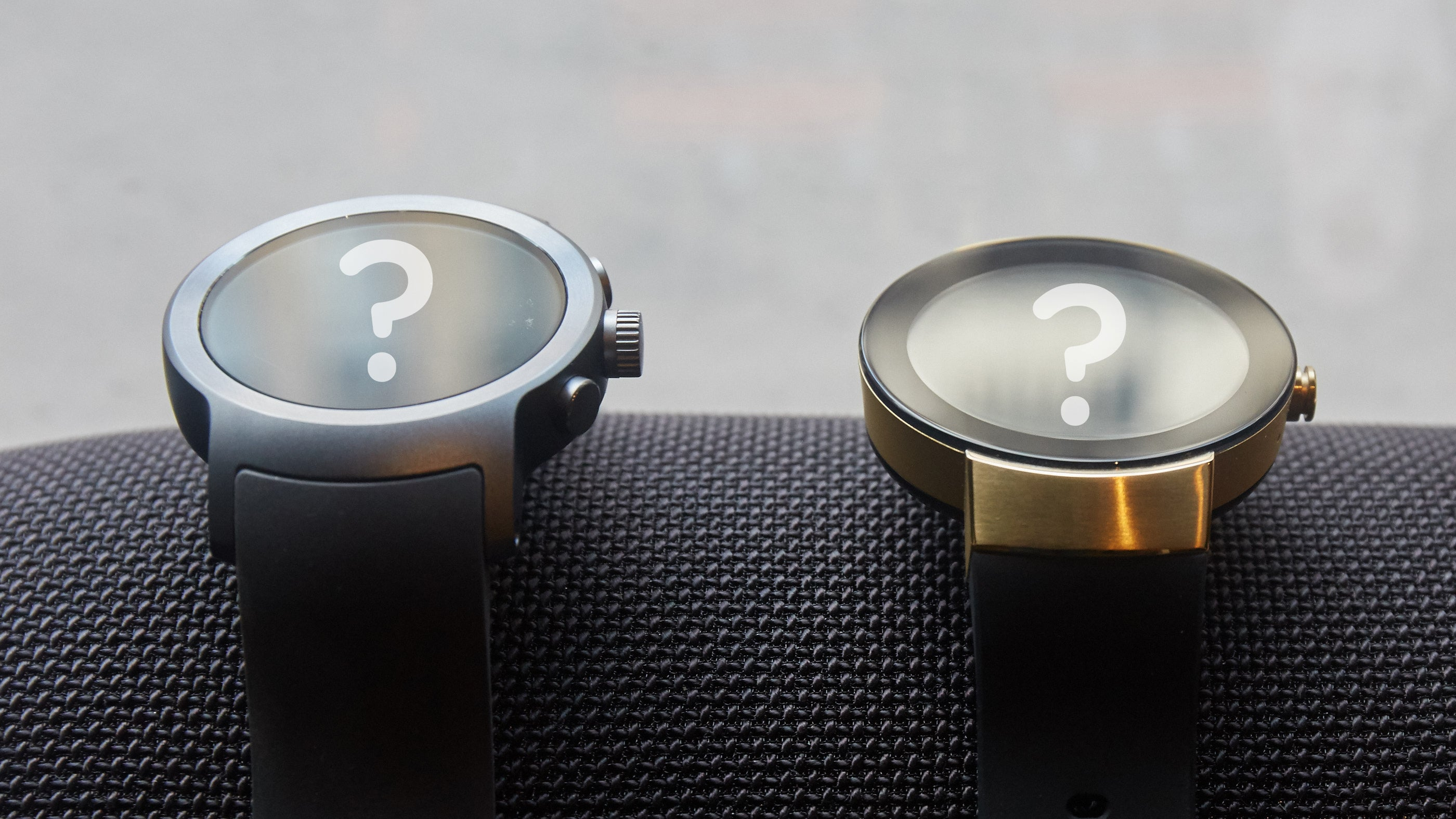 What The Heck Is Google's Plan For Android Wear?