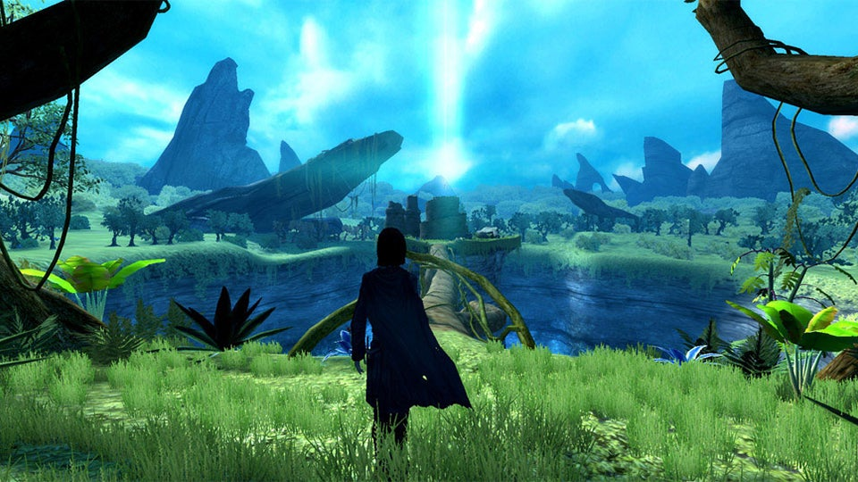 Why You Should Play The Longest Journey and Dreamfall