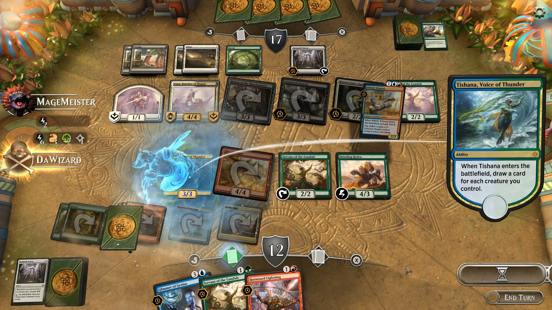 magic the gathering arena beta access code