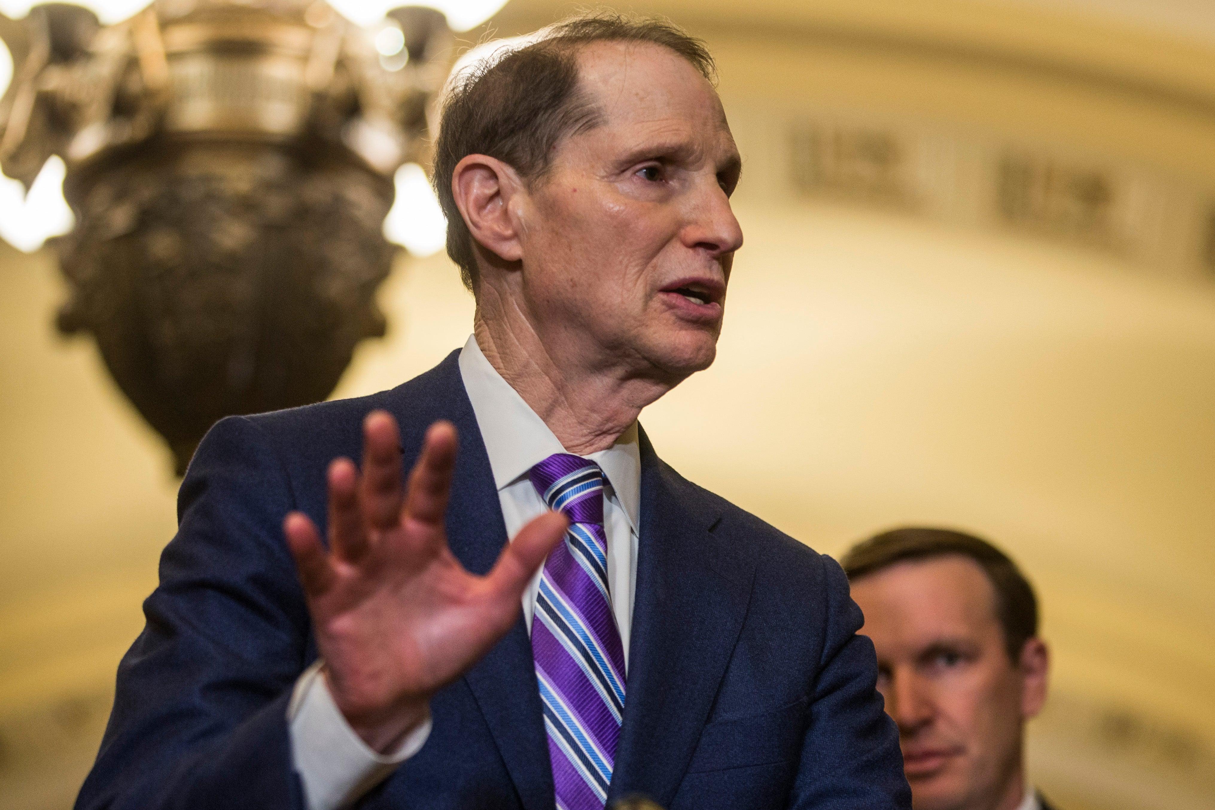 U.S. Congress Members Request Blizzard Reverse Hearthstone Pro's Suspension
