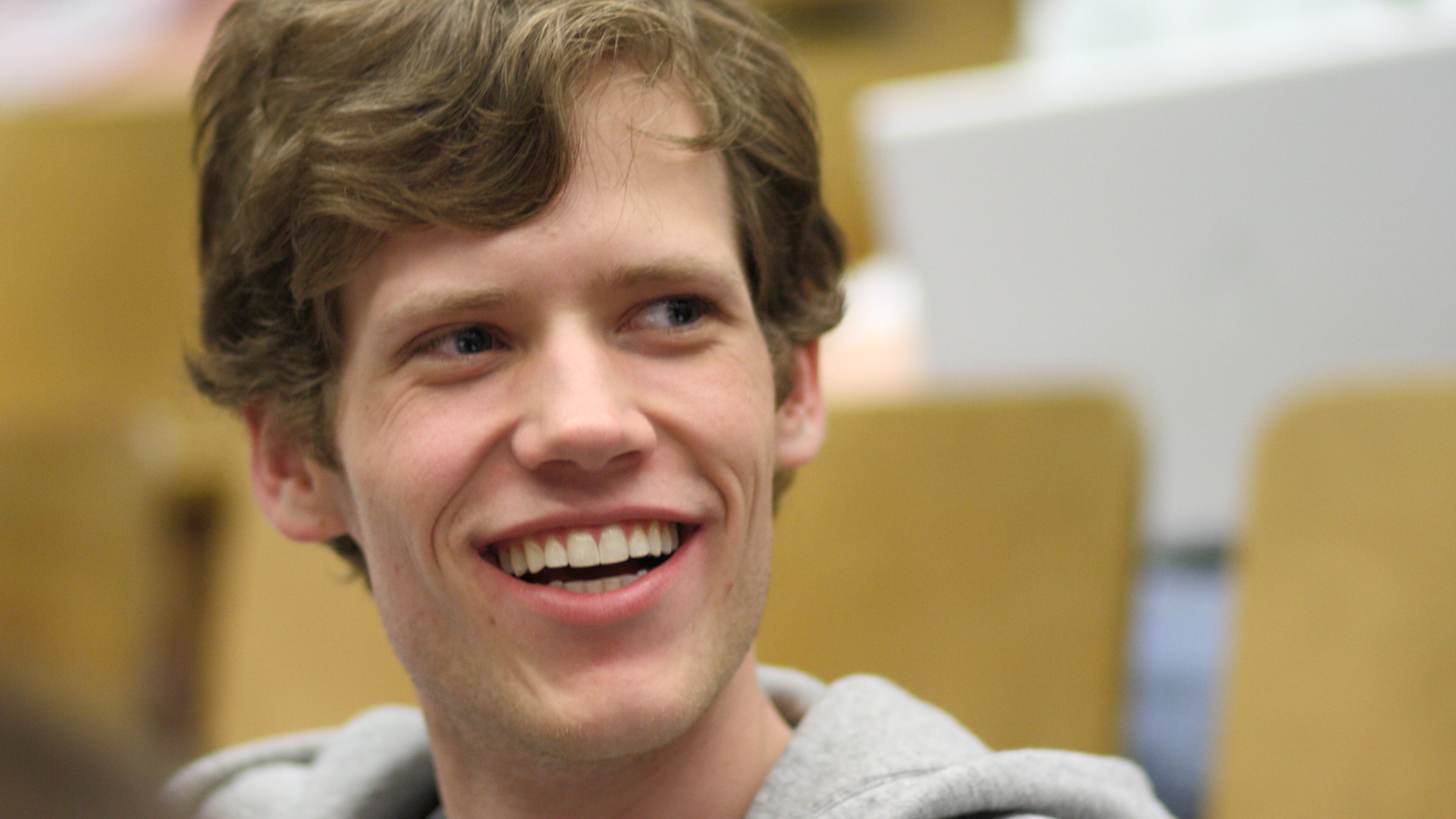 4Chan Creator Says He Works at Google Now and We Can't Figure Out If He's Trolling