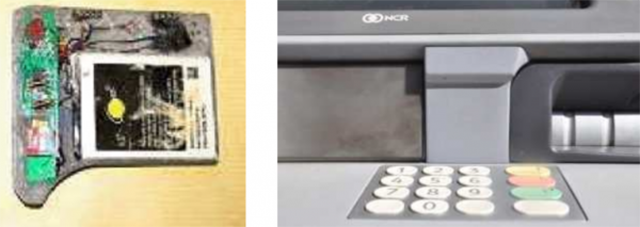 The Latest Super-Thin ATM Skimmers Are Virtually Unspottable