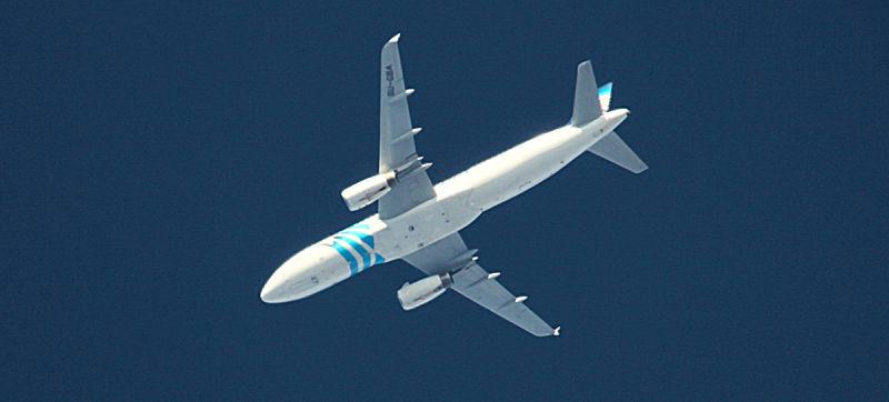 Search Teams Identify Debris, Bodies And Passenger Belongings From FlightMS804