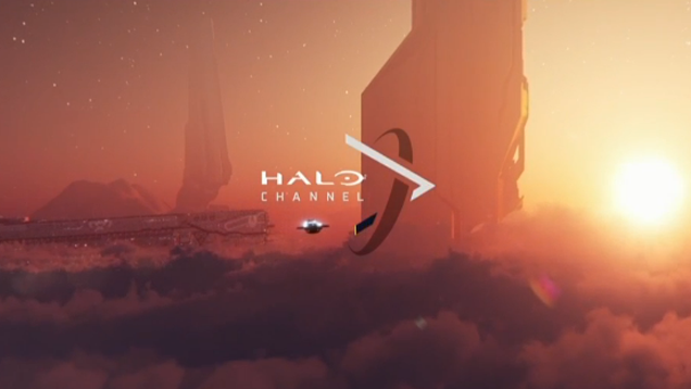 Microsoft Announces The 'Halo Channel'