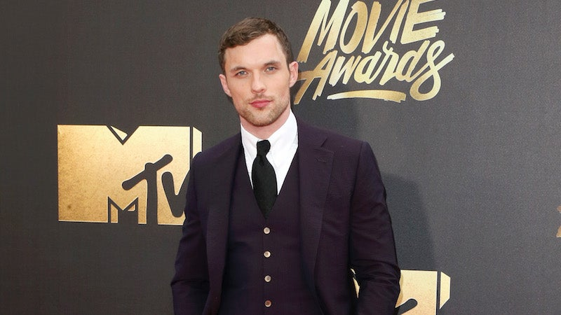 Actor Ed Skrein Is Leaving The Hellboy Reboot Amid Accusations Of Whitewashing